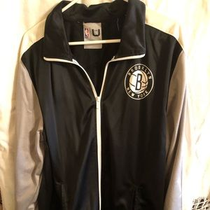 Brooklyn New York Track Jacket and Shirt